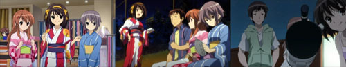 TVアニメ『涼宮ハルヒの憂鬱』第2期「エンドレスエイト」