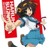 TVアニメ「涼宮ハルヒの憂鬱」新キャラクターソング Vol.01 涼宮ハルヒ