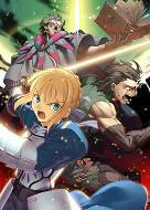 Fate/Zero Vol,3 散りゆく者たち