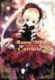 Rozen Maiden Entr'acteバーズコミックススペシャル