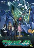 機動戦士ガンダム00 DVD第1巻