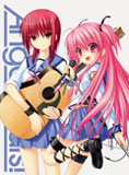 BD『Angel Beats!』第2巻