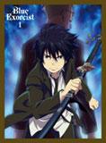 BD『青の祓魔師』第1巻