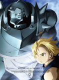 DVD『鋼の錬金術師 FULLMETAL ALCHEMIST』第2巻