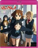 BD『けいおん!!』第6巻