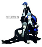 PERSONA MUSIC LIVE-Velvetroom in AKASAKA BLITZ-