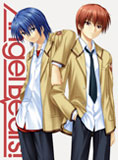BD『Angel Beats!』第3巻