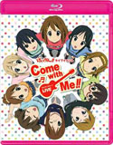 BD『けいおん!! ライブイベント Come with Me!!』