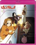 けいおん!!(第2期) 2 (Blu-ray 初回限定生産)