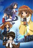 BD Kanon(カノン) Blu-ray Disc Box 初回限定生産