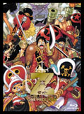 ONE PIECE FILM Z Blu-ray GREATEST ARMORED EDITION