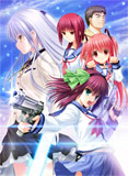 PC『Angel Beats! -1st beat-』