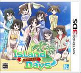 ニンテンドー3DS『IslandDays』