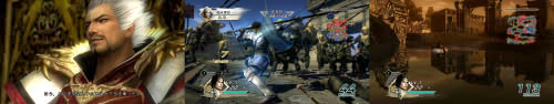 PS3『真・三國無双5』