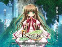 Key『Rewrite』