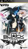 PSP ブラック★ロックシューター THE GAME