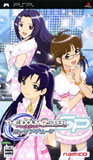 PSP『アイドルマスターSP ミッシングムーン』