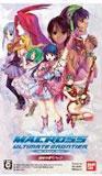 PSP『マクロス アルティメット フロンティア 超時空娘々パック』