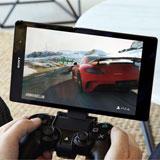 Xperia Z3 PS4リモートプレイ