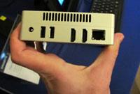 GIGABYTE Thin Mini PC