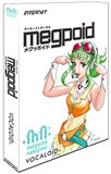 VOCALOID 2 Megpoid