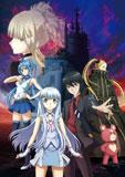 BD/DVD『劇場版 蒼き鋼のアルペジオ ‐アルス・ノヴァ‐ DC』