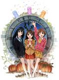TVアニメ『アイドルマスター シンデレラガールズ』