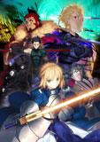 『Fate/Zero』 Blu-ray Disc Box I