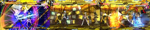 PS3/Xbox 360『ペルソナ4 ジ・アルティメット イン マヨナカアリーナ』